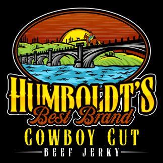 Cowboy Cut Beef Jerky
